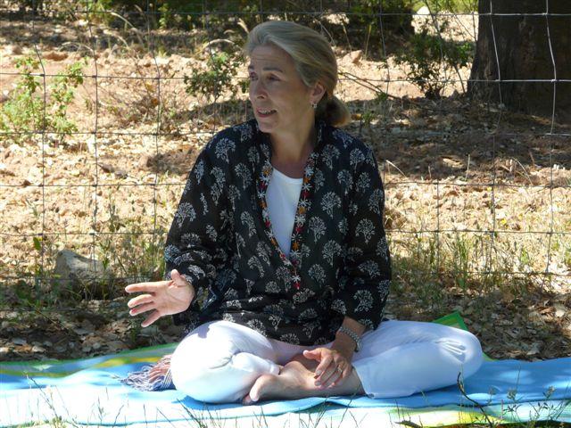 yoga-evora