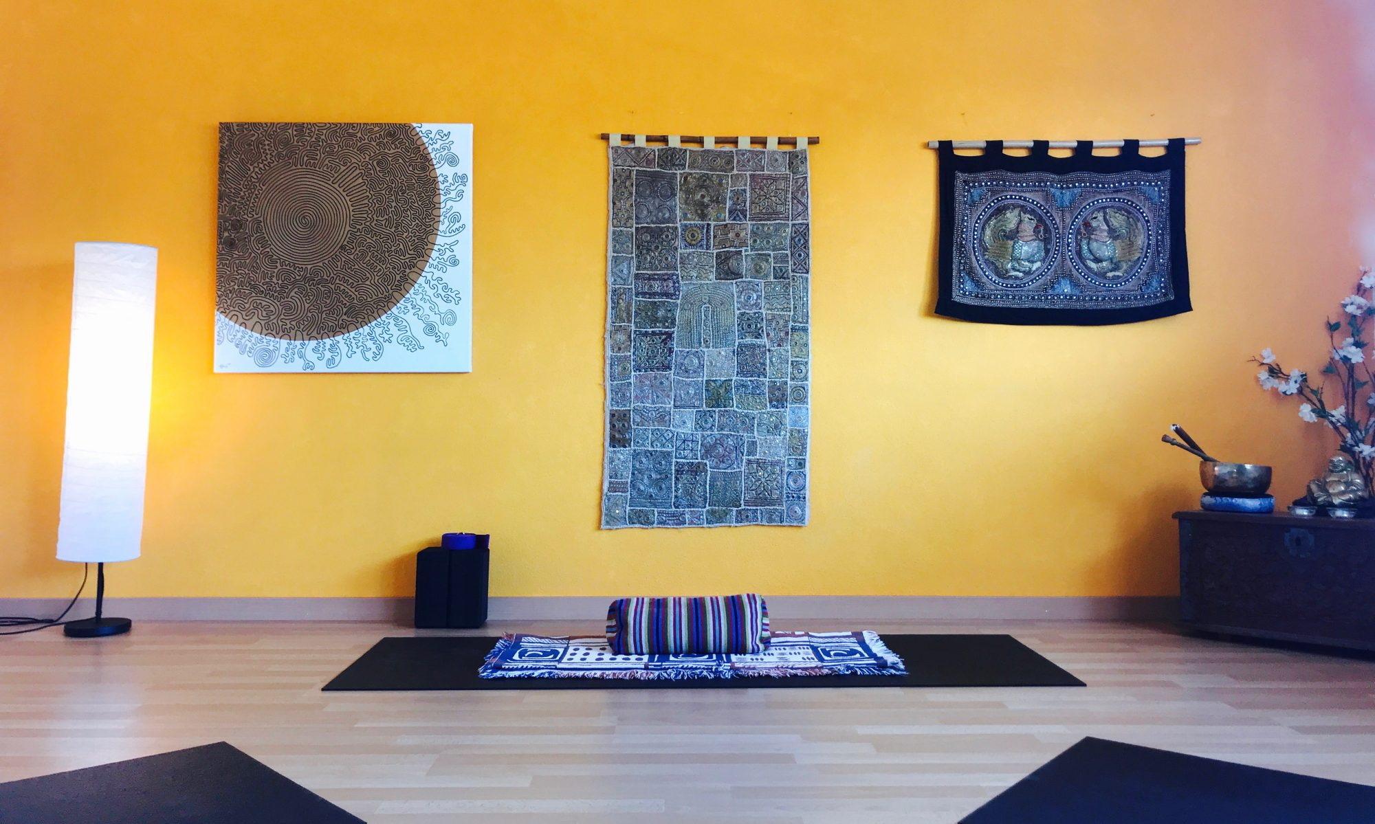 Yoga Studio Marvão
